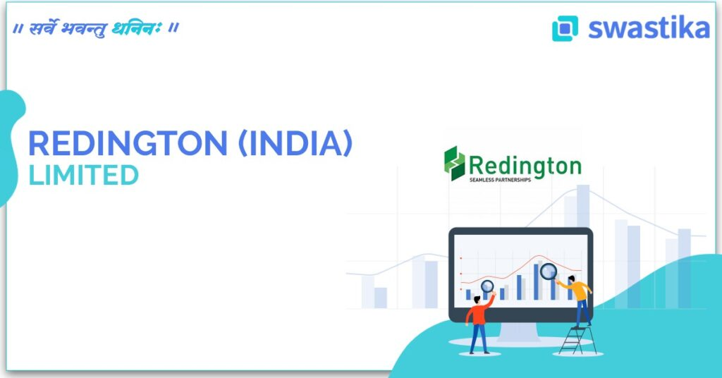 REDINGTON-INDIA-LIMITED