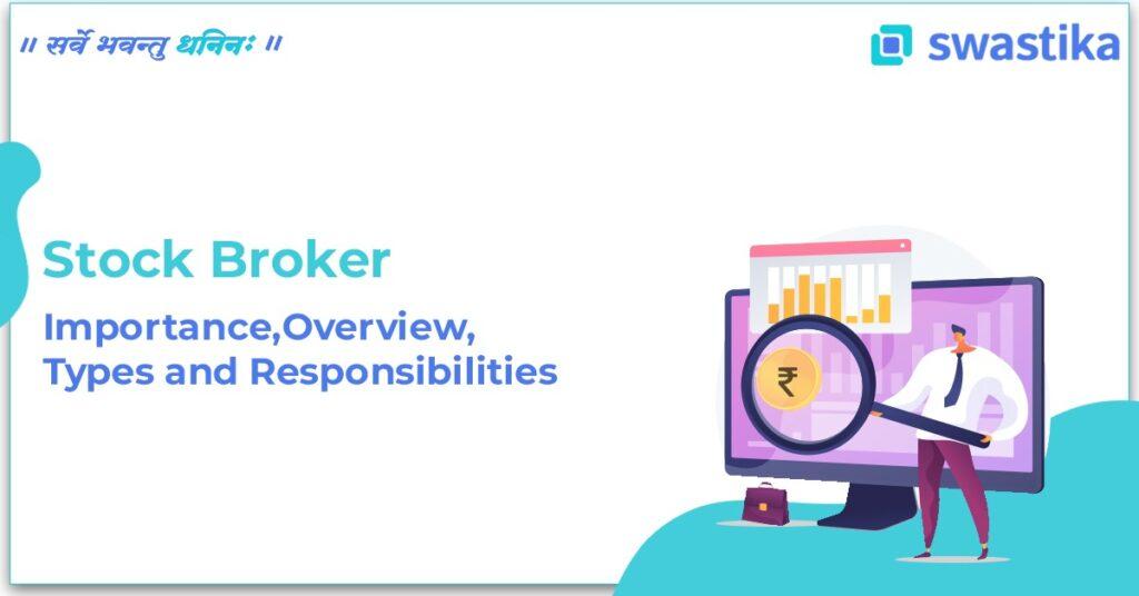 Stock-Brokers